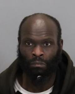 Dante Scott a registered Sex Offender of California