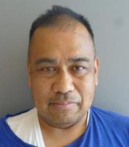 Dante Madamba Suguitan Jr a registered Sex Offender of California
