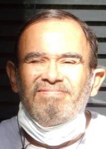 Dany Antonio Mesta a registered Sex Offender of California