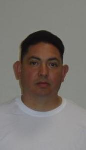 Dan Parra a registered Sex Offender of California