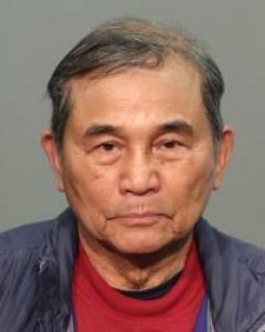 Dan Van Phan a registered Sex Offender of California