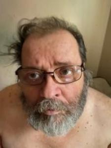 Dan Lee Wall a registered Sex Offender of California