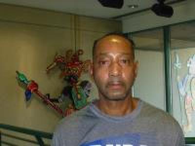 Darin Ledale Garrett a registered Sex Offender of California