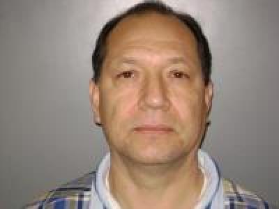 Dario Gaona a registered Sex Offender of California