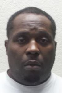 Darnell James Brown a registered Sex Offender of California