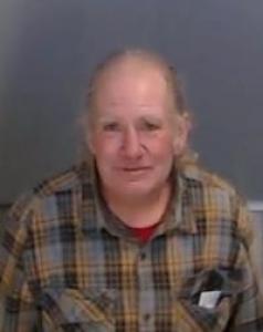 Darold Eugene Lewis a registered Sex Offender of California