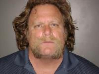Darold Worrall a registered Sex Offender of California