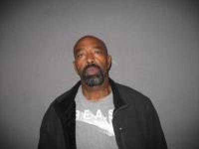 Darrell Lynn Adams a registered Sex Offender of California