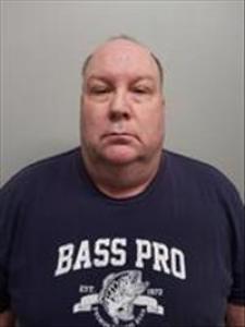 Darrell Ray Barnes a registered Sex Offender of California