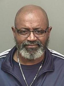 Darrell Denson a registered Sex Offender of California