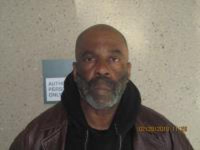 Darrell Doard Golden a registered Sex Offender of California