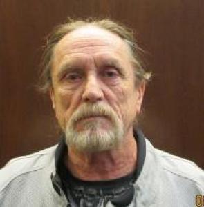 Darrell Eugene Harris a registered Sex Offender of California