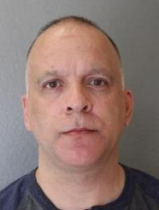 Darrell Alan Harris a registered Sex Offender of California