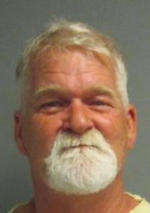 Darrell Robert Powers a registered Sex Offender of California
