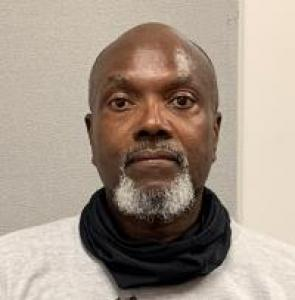Darrell Ray Richardson a registered Sex Offender of California