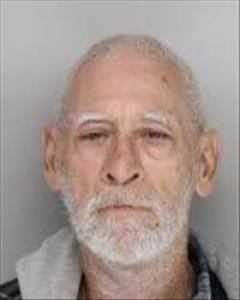 Darrel Lee Miller a registered Sex Offender of California
