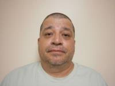 Darrel Ignacio Mullendore a registered Sex Offender of California
