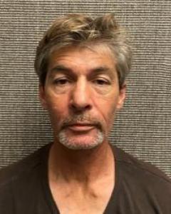 Darren Manfro a registered Sex Offender of California