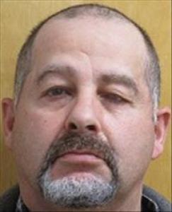 Darryl Jay Burt a registered Sex Offender of California