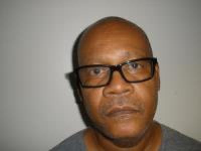 Darryl Damone Ford a registered Sex Offender of California