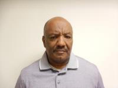 Darryl Anthony Harris a registered Sex Offender of California