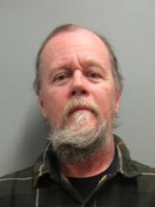 Darryl John Hogwood a registered Sex Offender of California