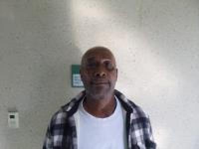 Darryl Burnard Matthews a registered Sex Offender of California