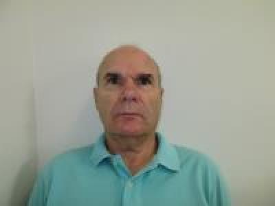 Darryl James Overfield a registered Sex Offender of California