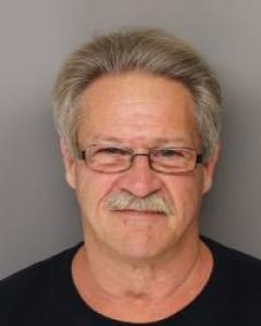 Darryl Louis Perry a registered Sex Offender of California
