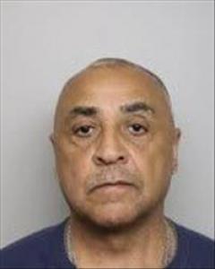 Darryl Clark Thomas a registered Sex Offender of California