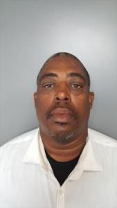 Darryl Eugene Waters a registered Sex Offender of California