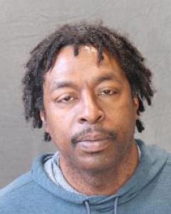 Dartantion Raynard Hill a registered Sex Offender of California