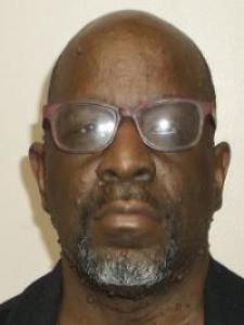 Darwell Brown a registered Sex Offender of California