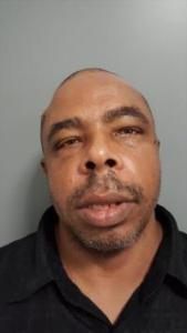 Daryl Anthony Cunningham a registered Sex Offender of California