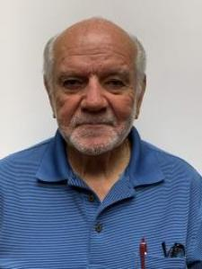 Daryl J Jimenez a registered Sex Offender of California
