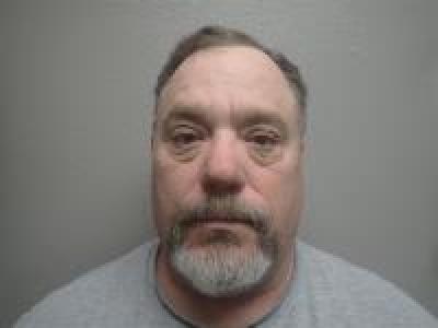 Daryn Scott Packebush a registered Sex Offender of California