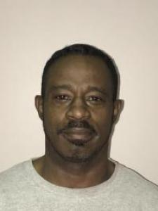Dashawn Brett Johnson a registered Sex Offender of California