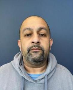 Dasvir Singh Bains a registered Sex Offender of California