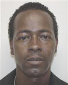 Daveon Cortez Ovorton a registered Sex Offender of California