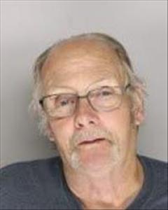 Davey Hansen a registered Sex Offender of California