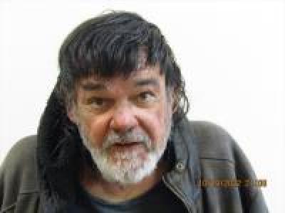 Dave Gilbert Alonzo a registered Sex Offender of California
