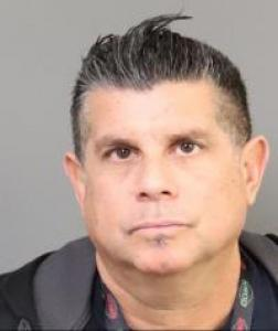 Dave Thomas White a registered Sex Offender of California