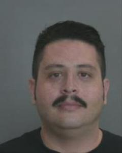 David Aguilar a registered Sex Offender of California