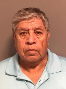 David Aguilera a registered Sex Offender of California