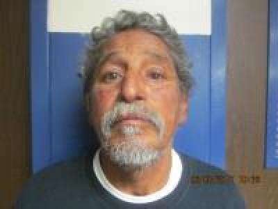 David Louis Alfaro a registered Sex Offender of California