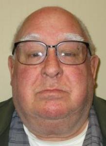 David Ross Allan a registered Sex Offender of California