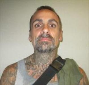 David Allred a registered Sex Offender of California