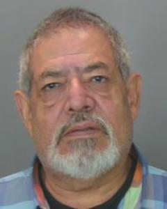 David Araya Jr a registered Sex Offender of California
