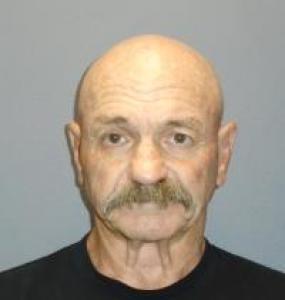 David Alexander Ashmore Sr a registered Sex Offender of California