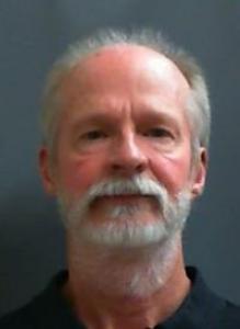 David Dwayne Badger a registered Sex Offender of California